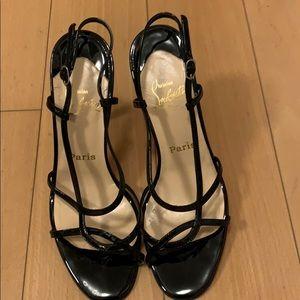 Christian Louboutin Mimini strappy sandal size 39